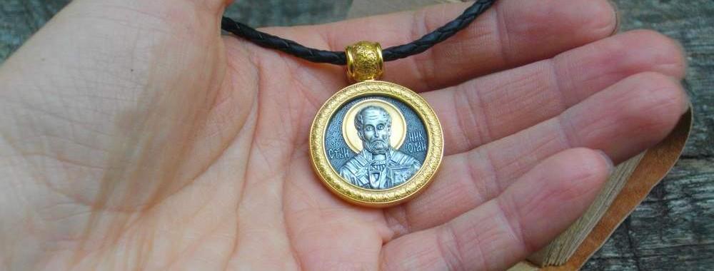 Православные украшения от Акимова