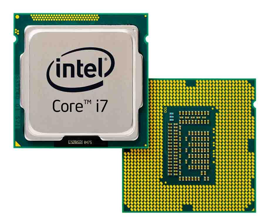Процессор Intel Core i7-3770 (3.40G)