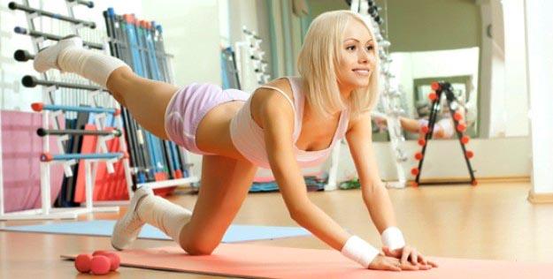 мотивация фитнес