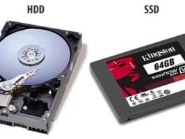 Выбор жесткого диска для компьютера