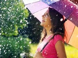 Как выбрать мужской или женский зонт