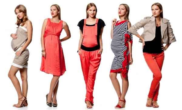 Одежда для будущей мамы