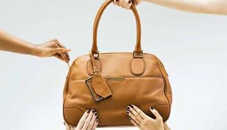 Как правильно ухаживать за кожаной сумкой