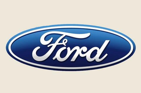 форд лого