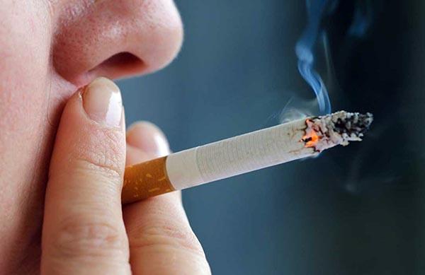 вред курения человека