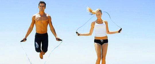 поддерживать свое тело в отличной физической форме