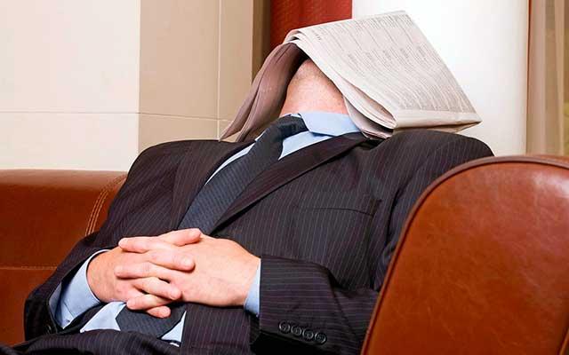 Вредно ли спать днем