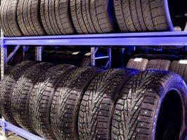 Как правильно хранить шины