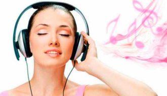 Влияние музыки